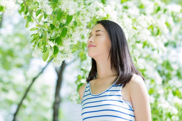 慢下來 讓你的身與心與大自然連結