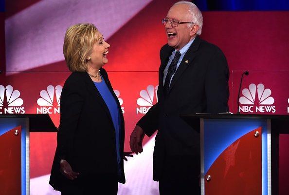 美总统大选 民主党周四晚辩论五大看点