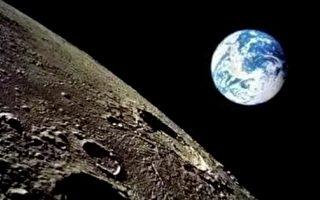 謎團!阿波羅宇航員在月球背面聽到怪聲