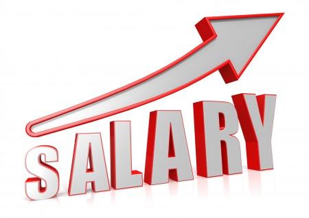 对许多美国公司的员工而言,2%~5%的年度加薪与他们的工作表现并没有太大的关联,也不会激励他们为公司付出更多。(Fotolia)