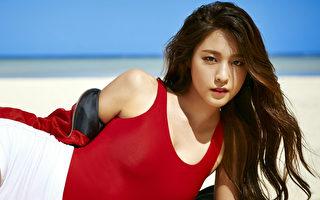 韓國女團AOA成員雪炫。(華納提供)