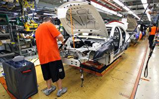 美国汽车5月销量下滑6% 大卖势头恐消退