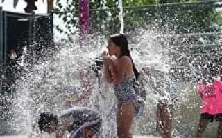 圣盖博谷本周为何如此炎热