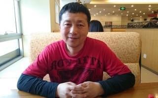 专访唐吉田律师:要准备未来的一个审判