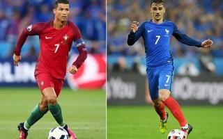 欧洲杯众星对决 哪颗星最闪亮?