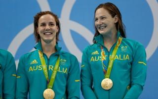 澳泳坛姐妹花将面对加拿大16岁新秀挑战