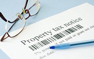 库克郡房产估值上涨 房产税骤升