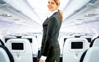 有網民最近在Quora網站分享一些空服員知道但乘客未必知道的事情。(Fotolia)