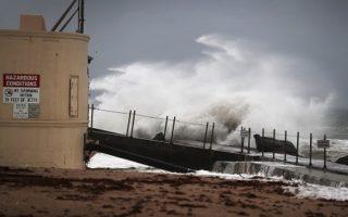 奪命颶風直撲佛州 3州緊急狀態(持續更新)