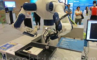 智慧機械產業首發白皮書 2025總產值2兆元