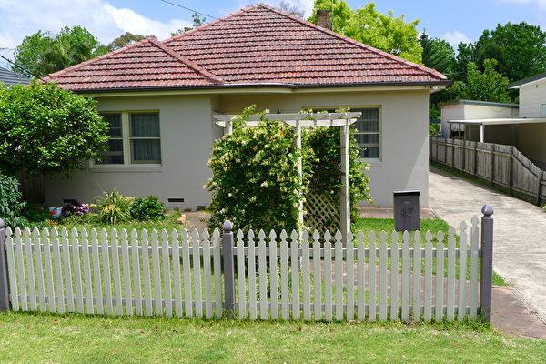 澳洲單身人士以己之力買房可望不可及