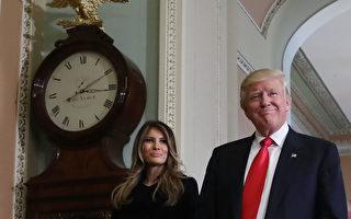 川普当选总统 承诺给美国带来哪些改变