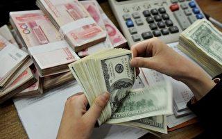 瑞銀:貿易戰若升級 明年人民幣或貶至7.5