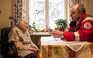 欧美国家为什么没有长年卧病在床的老人?