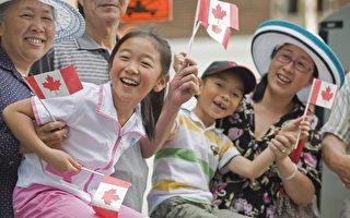 再過20年 加拿大超半數移民為亞洲人