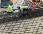 受建设项目的带动,纽约市建筑成本上升4%。 (DON EMMERT/AFP/Getty Images)