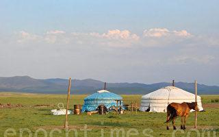 內蒙古風光(大紀元)