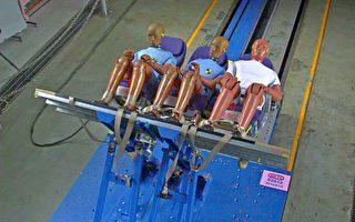 設航空椅實驗室 台車輛中心獲美認證