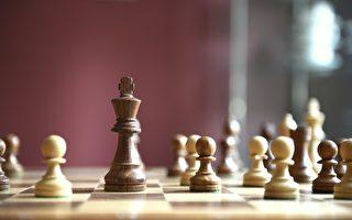 一道國際象棋殘局題 難倒世界所有計算機