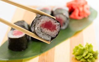 深海鱼小心吃 这两种鲔鱼含汞超标
