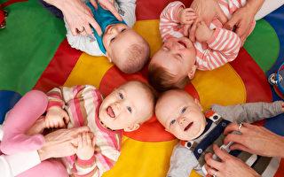 婴儿为什么笑?英科学家的发现超可爱