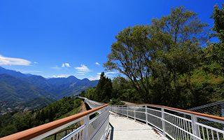 全台最高!「清境高空觀景步道」下月啟用
