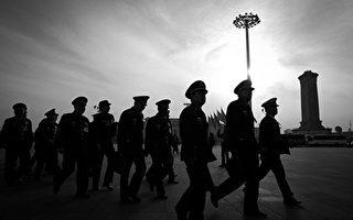 习当局持续清洗军队 49人被处分