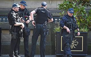 英曼彻斯特爆炸后 警方全城突击搜索