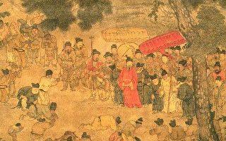 唐儒生肚中消麵蟲 被少數民族視為奇寶貴於黃金