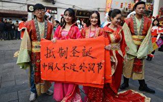中共严管外国学生 却把中国留学生当枪使