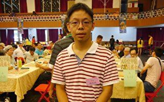 """全国象棋锦标赛 高手""""棋""""聚高应大"""