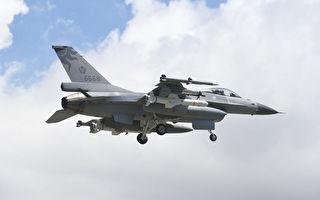 国军汉光演习将至 F-16挂弹 潜舰射鱼雷轰敌