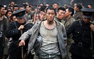 宋仲基苏志燮谈《军舰岛》 令人心碎的韩国史