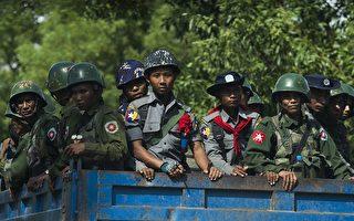 美国担忧缅甸军方仍与朝鲜有军事关系。(YE AUNG THU/AFP/Getty Images)