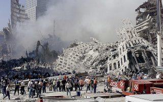 「9.11」時救助數百人 紐約渡輪船長罹癌辭世