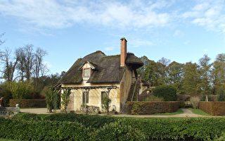 法國巴黎鄉村建築。(Pixabay)