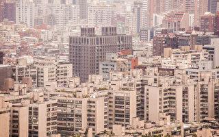成交屋齡越來越老 台北市平均21.6年