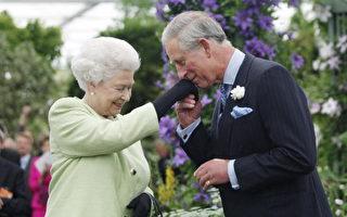 消息人士:英国女王不会让查尔斯王子摄政
