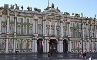 埃尔米塔日博物馆(维基百科公有领域)