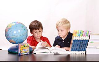 在三年級的學生中,有五分之一的男生存在情緒或行為問題,導致他們在閱讀和計算能力方面落後於他們的同齡人。(Pixabay)