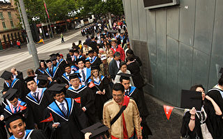 調查:澳洲三成大學畢業生工作專業不對口
