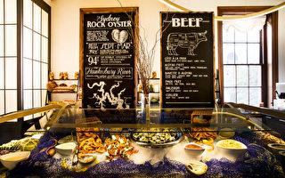 悉尼洲際酒店豪華海鮮自助餐特惠