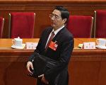 傅政华被查 政法系书记郭声琨为何延迟6天表态