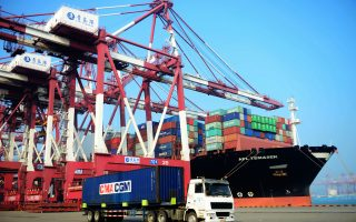 周晓辉: 北京WTO受挫 贸易战还能扛多久?