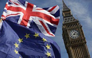 岁末回首:2017年英国脱欧大事记