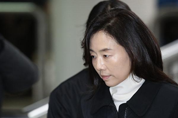 封殺近萬名藝文界人士 韓前部長獲刑2年