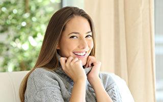 10秒笑容就能化解緊張情緒 不信你試試!