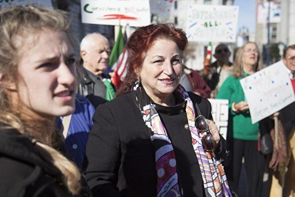 反对保护犯罪的非法移民   旧金山阿里奥图发起修改庇护城市公投