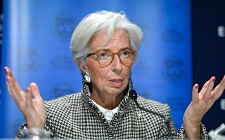 美国减税带动投资 IMF上调全球经济增长率