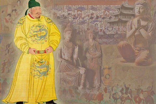 """文武:中共毁灭了中国社会""""三权分立""""的传统"""